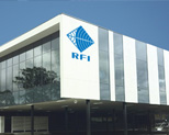 RFI New South Wales office